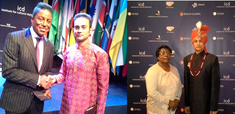 Conference on Cultural Diplomacy 2014